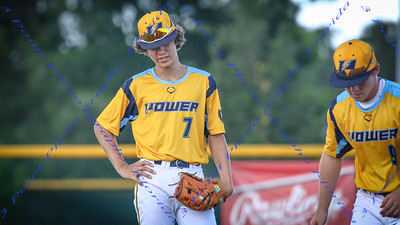 Ctrl Fl Select 14U vs Power Baseball 2020 Gold - June 18, 2020