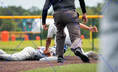 East Cobb vs Dodgers - Post Rain Delay - July 22, 2020