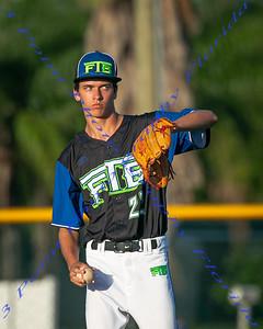 FTB Jax 15U Klosterman vs. Power Baseball 2023 Gold - June 21, 2020