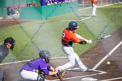 V Boone Baseball vs Winter Springs - Feb 19, 2018