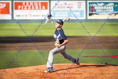 V Lake Howell Baseball vs Spruce Creek - Feb 19, 2018