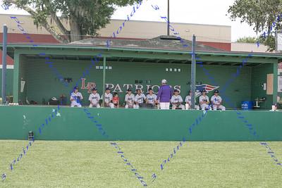 Sunday - WS B vs Hernando