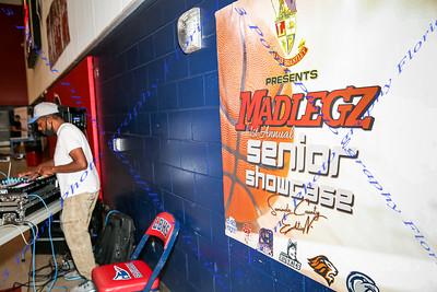 Madlegz Senior Showcase - April 27, 2021