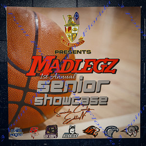 Madlegz Senior Showcase - April 28, 2021