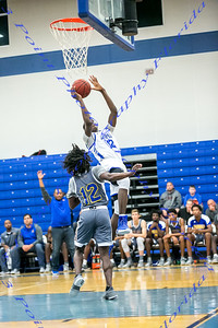 Apopka vs. Auburndale - Jan 15, 2018