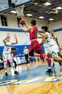 Windermere vs Lake Brantley - Jan 15, 2018