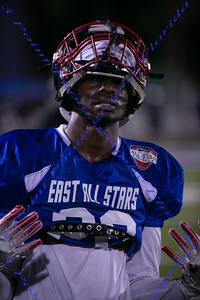 Central Fl All Stars East vs West - Dec 12, 2019