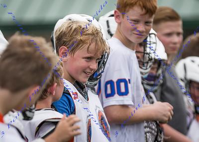 Florida Launch Lacrosse - April 23, 2017