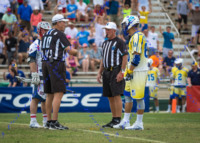 Florida Launch Lacrosse - April 23, 2017