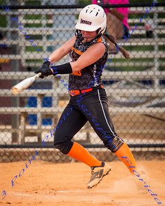 One Team / One Dream Softball Tournament final day, Sunday, July 26th, 2020 at the Seminole County Softball Complex in Altamonte Springs Florida