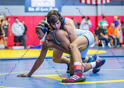 Day One: 25th Annual Ron Peter's Tournament of Champions - AWAY