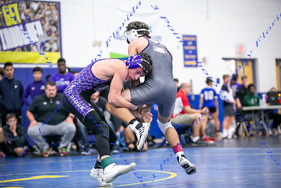 Ron Peter's Tournament of Champions - Jan 4, 2020