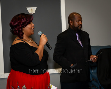 Victory Christian Valentines Soiree - Feb 14, 2020