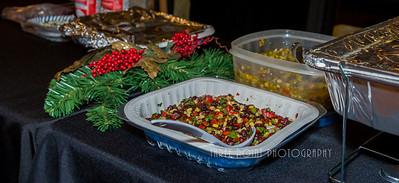 Wekiva Cove Christmas Party - Dec 8, 2017