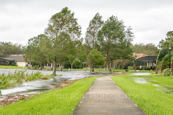 Hurricane Irma Aftermath