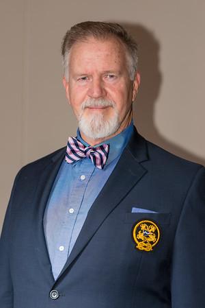 Michael Satterlund, Commodore 2018, SBYC