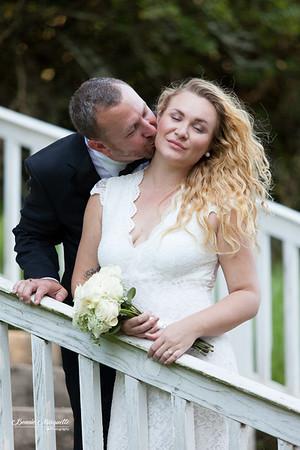 Shane and Marianna Wedding Shoot
