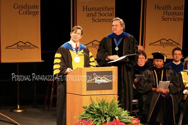 Charlotte's Graduation - 2009