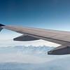 Flying down to Denver