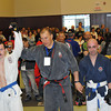 martial arts convention