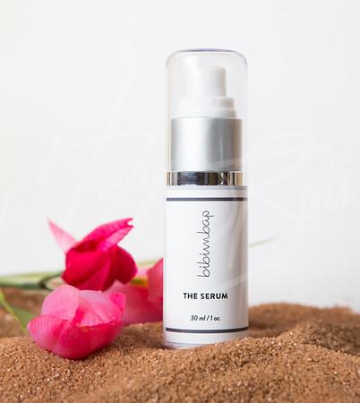 Bibimbap Skin Products