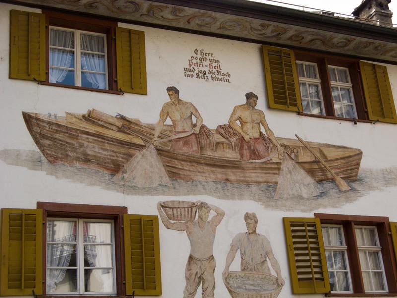 Scenes around Arbon | Arbon, Switzerland