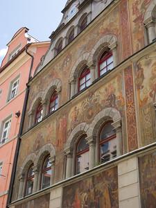 Facades in Konstanz | Konstanz, Germany