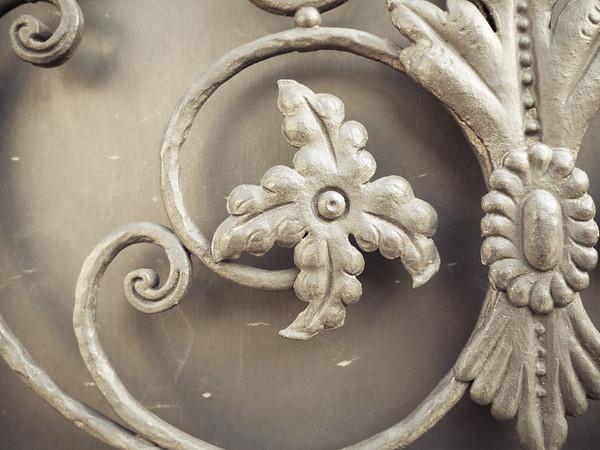 Decorative door   Augsburg, Bayern Deutschland