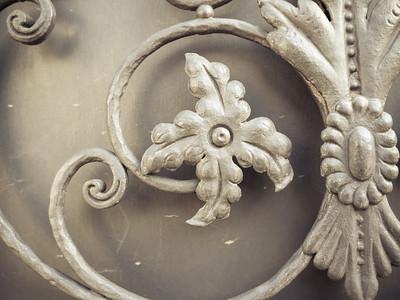 Decorative door | Augsburg, Bayern, Deutschland