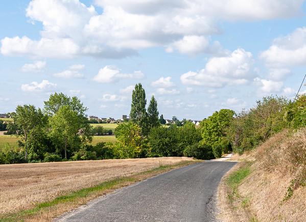 | Distré, Pays de la Loire, France