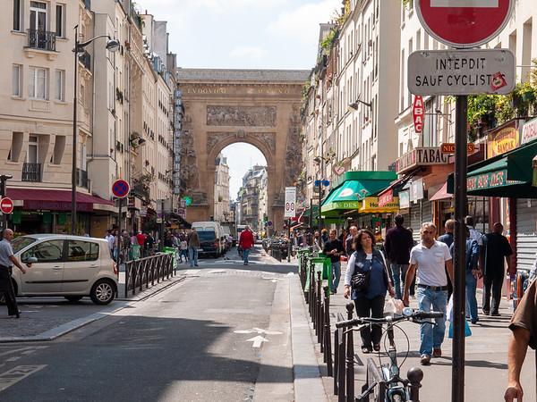 | Paris, Île-de-France, France