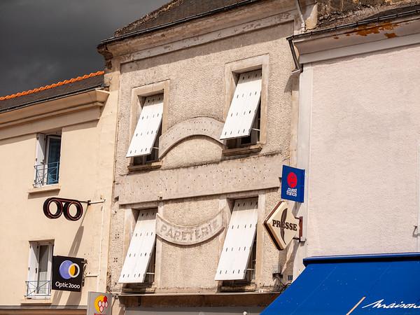 | Doué-la-Fontaine, Pays de la Loire, France