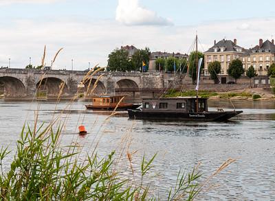 | Saumur, Pays de la Loire, France