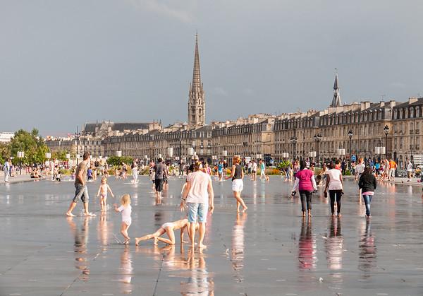 Canal du Midi Aug. 2011