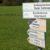 Lots of different bike and walking paths | Dinkelscherben, Germany