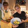 Schleicher family Thanksgiving