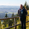 Outing to Hohenpeissenberg