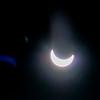The solar eclipse | Augsburg, Bayern Deutschland