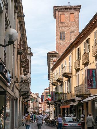A Week in Piemonte