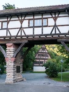 Blaubeuren and the Schwäbische Alb