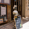 Signage of questionable taste... | Sarlat-la-Canéda, Aquitaine France