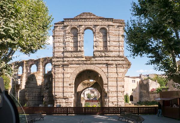 Ruins & Antiquities