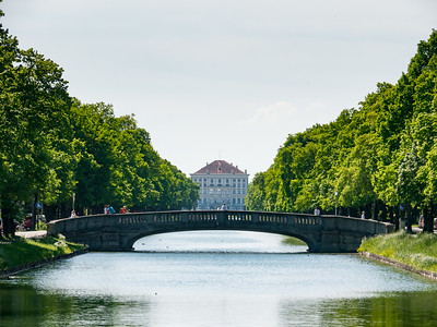 Afternoon Ride Munich South