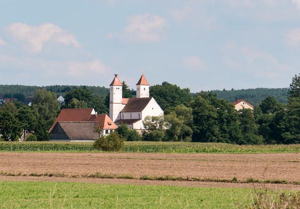 | Nabburg, Bayern Deutschland
