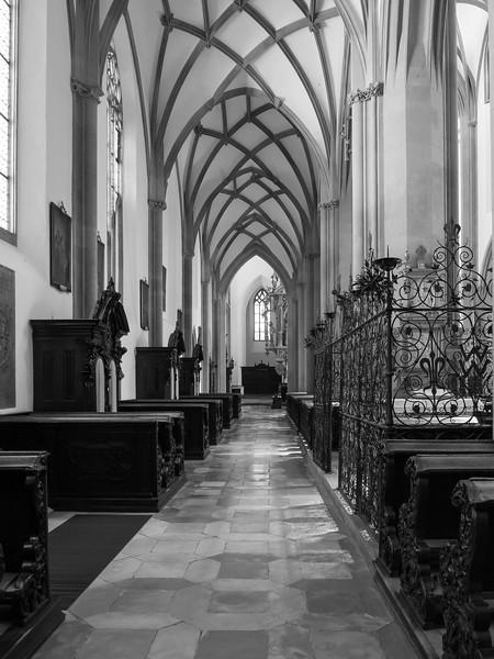 Sacred Architecture