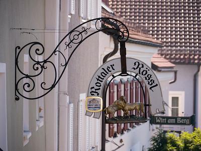 Long weekend in Bad Birnbach