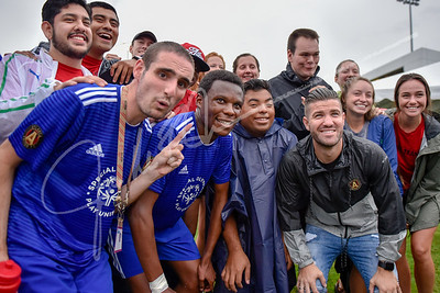 2018 MLS All-Star Unified Match