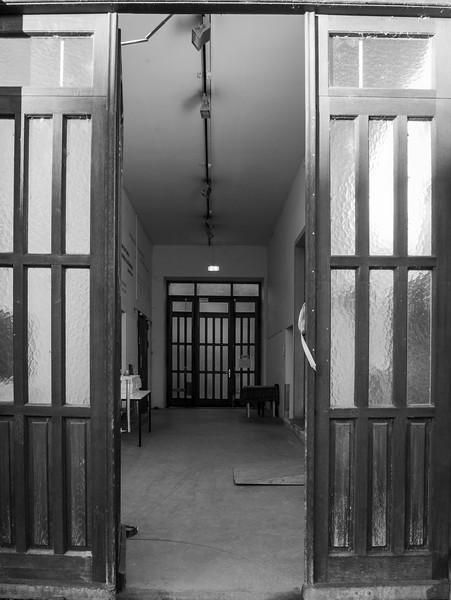 An Empty Building Full of Memories