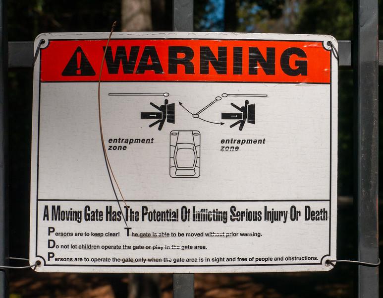 Liability...   Grass Valley, California, USA