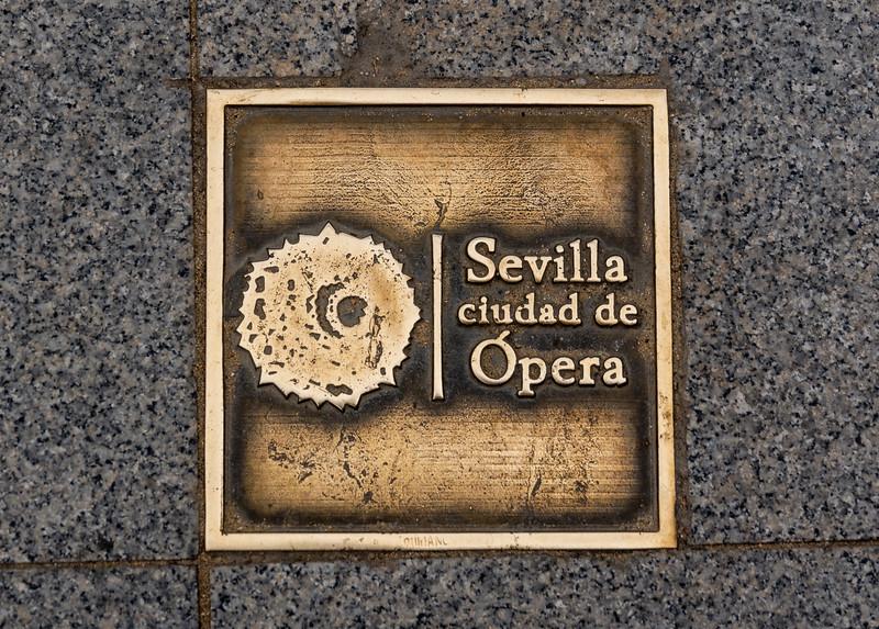   Sevilla, Andalucía, Spain